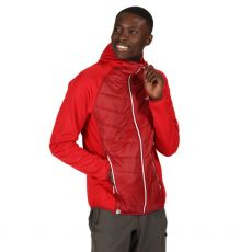 Regatta Andreson Hybrid V Gents Red Jacket