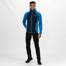 Regatta Andreson V Hybrid Gents Jacket Blue front view