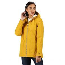 Regatta Bergonia II Women's Mustard Jacket