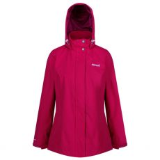Regatta Daysha Ladies Cerise Jacket