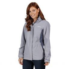 Regatta Daysha Ladies Grey Jacket
