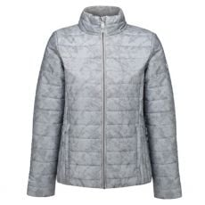 Regatta Freezeway II Women's Steel Grey Jacket