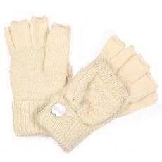 Regatta Kids' Heddie Lux Knit Gloves