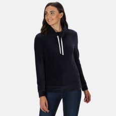 Regatta Hepzibah Navy Women's Fleece