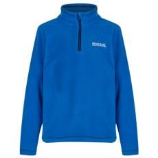 Regatta Hot Shot II Kids Blue Fleece