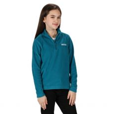 Regatta Hot Shot II Kids Teal Fleece