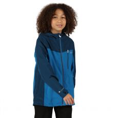 Regatta Kids Highton Deep Blue Jacket
