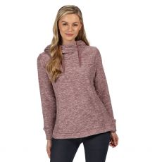 Regatta Women's Kizmit II Dusky Heather Fleece  on model