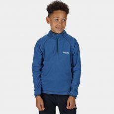 Regatta Kids' Loco Blue Fleece