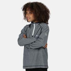 Regatta Kids' Loco Navy Fleece