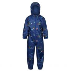 Regatta Peppa Pobble Kids Blue Bodysuit