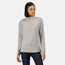 Regatta Pilmo Women's Grey Fleece front