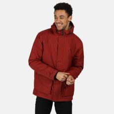 Regatta Sterlings II Gents Waterproof Red Jacket