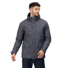 Regatta Sterlings III Men's Waterproof Jacket Grey model