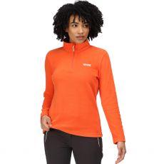 Regatta Sweethart Ladies Orange Fleece