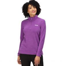 Regatta Sweethart Ladies Purple Fleece