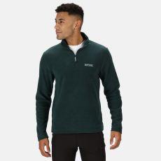 Regatta Men's Thompson Dark Green Fleece