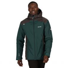 Regatta Thornridge II Gents Green Jacket