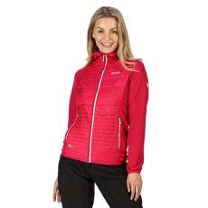 Regatta Women's Anderson Cerise Insulated Jacket