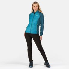 Regatta Women's Anderson V Hybrid Blue Jacket