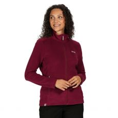 Regatta Women's Floreo III Purple Fleece