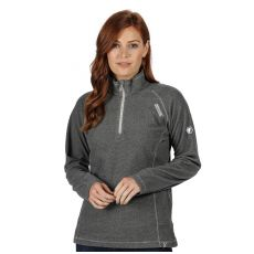 Regatta Women's Montes Grey Fleece