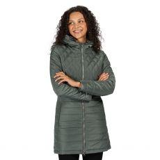 Regatta Women's Parmenia Green Jacket