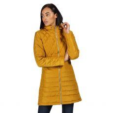 Regatta Women's Parmenia Mustard Jacket