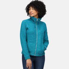 Regatta Zabelle Ladies Full Zip Fleece Blue