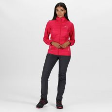 Regatta Andreson V Ladies Pink Jacket