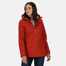 Regatta Bergonia II Rust Ladies Jacket