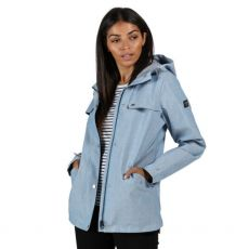Regatta Bertille Ladies Blue Jacket