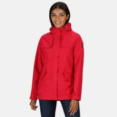 Regatta Bertille Ladies Pink Jacket