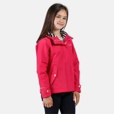 Regatta Bibiana Kids Pink Jacket