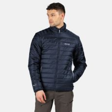 Regatta Freezeway II Gents Grey Jacket
