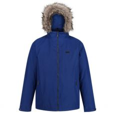 Regatta Haig Gents Blue Jacket