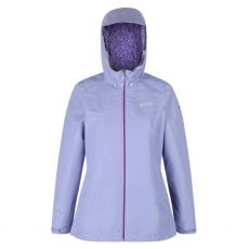 Regatta Hamara III Ladies Lilac Jacket