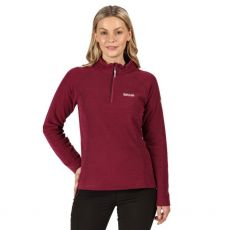 Regatta Kenger Ladies Cerise Fleece