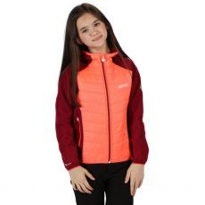 Regatta Kielder Hybrid IV Pink Coral Jacket