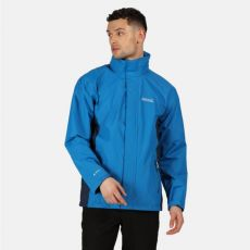 Regatta Matt Gents Blue Jacket