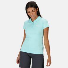 Regatta Maverick V Ladies Aqua T-Shirt