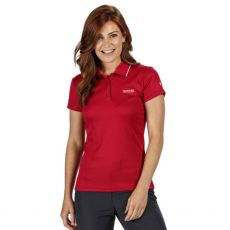 Regatta Maverick V Ladies Dark Cerise T-Shirt
