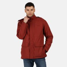 Regatta Penryn Gents Red Jacket