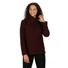 Regatta Radmilla Ladies Wine Fleece