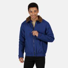 Regatta Rayan Gents Blue Jacket
