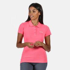 Regatta Sinton Ladies Pink T-Shirt