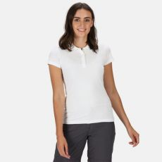 Regatta Sinton Ladies White T-Shirt