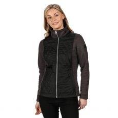 Regatta Zuzela Ladies Black Fleece