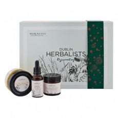 Dublin Herbalists Rejuvenating Gift Set