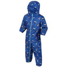 Regatta Pobble Kids Blue Bodysuit